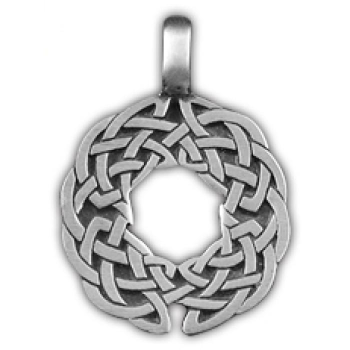 "Amulet protective totem ""Celtic bonds"" 71112"