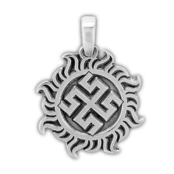 """Protective amulet Slavic """"God"""" 71201"""