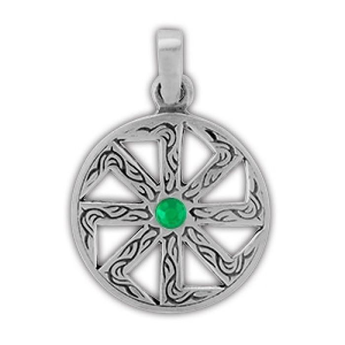 """Protective amulet Slavic """"Kolyadnik"""" 71202"""