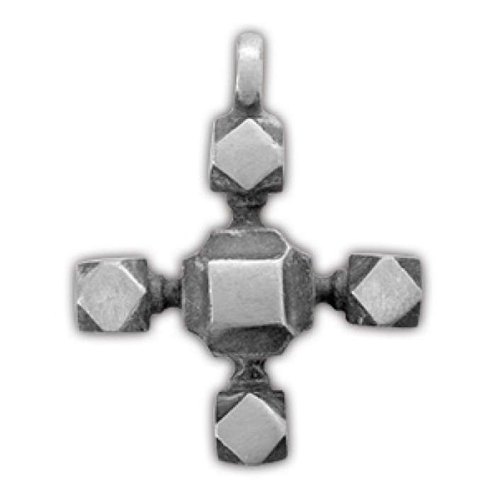 "Protective amulet Viking ""Cross Skadi"" 71524"
