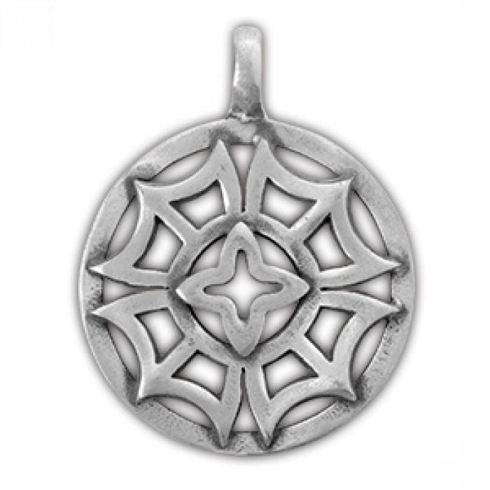 "Protective amulet Viking ""North Star"" 71526"