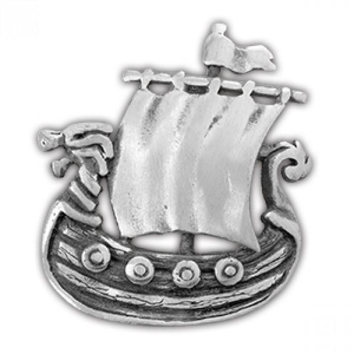 """Viking protective amulet """"Viking Drakkar"""" 71530"""