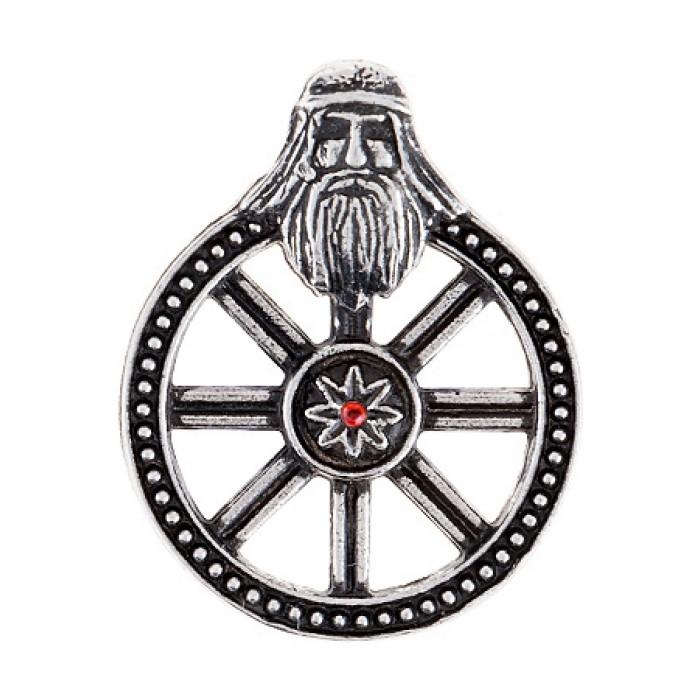"Protective amulet Bereginya ""Svarog Circle"" 71712"