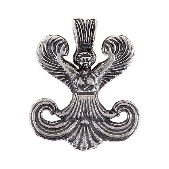 "Protective amulet Bereginya ""Lada-Mother of God"" 71718"