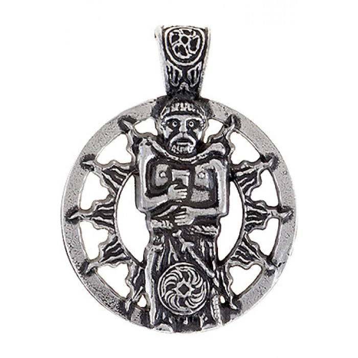 "Protective amulet Bereginya ""Svarog"" 71725"