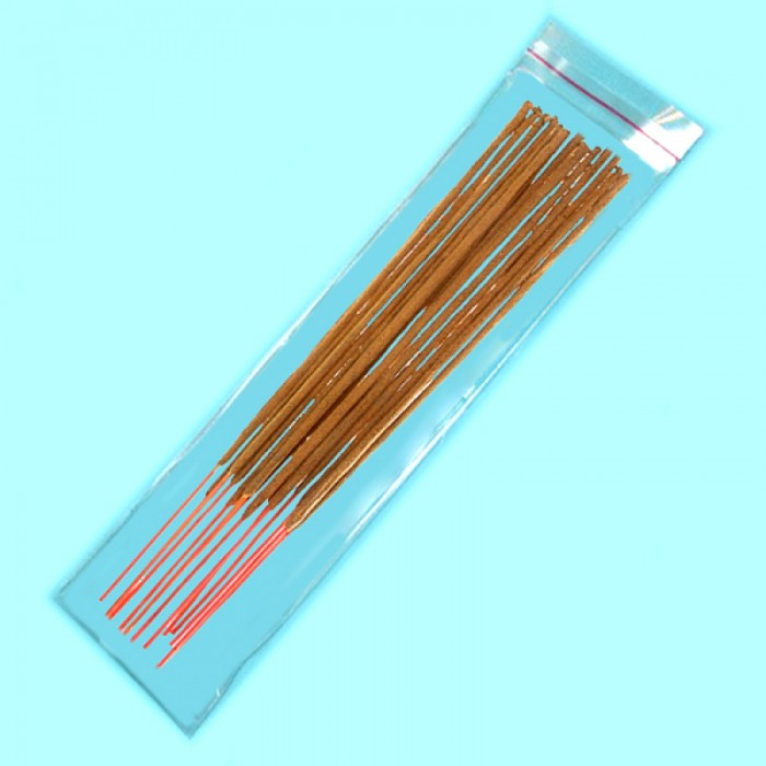 Packages for the sale of incense sticks by the piece