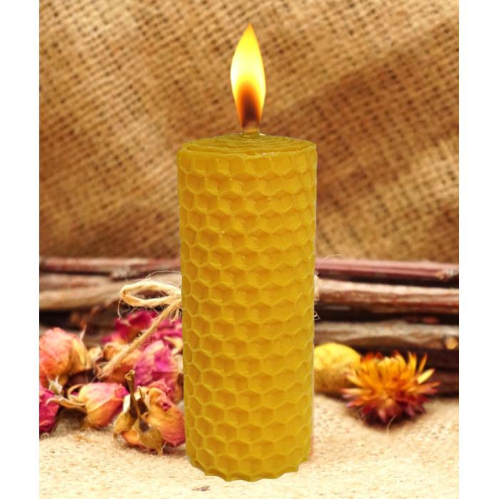 Magic Candle Gold
