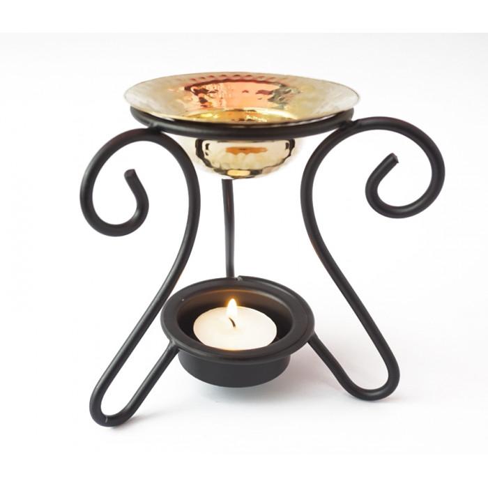 Metal aroma lamp GK-34