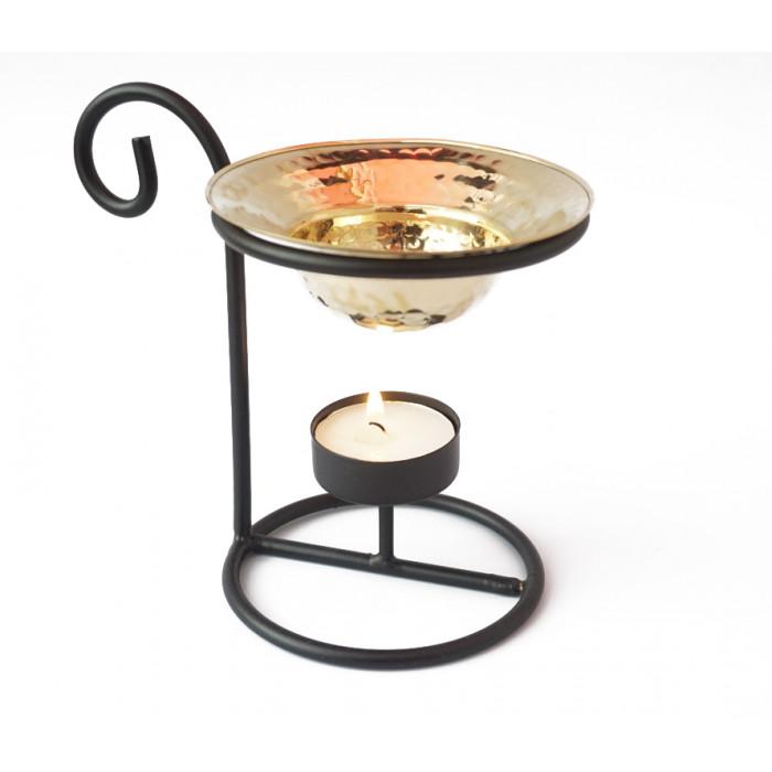 Metal Aroma lamp GK-35