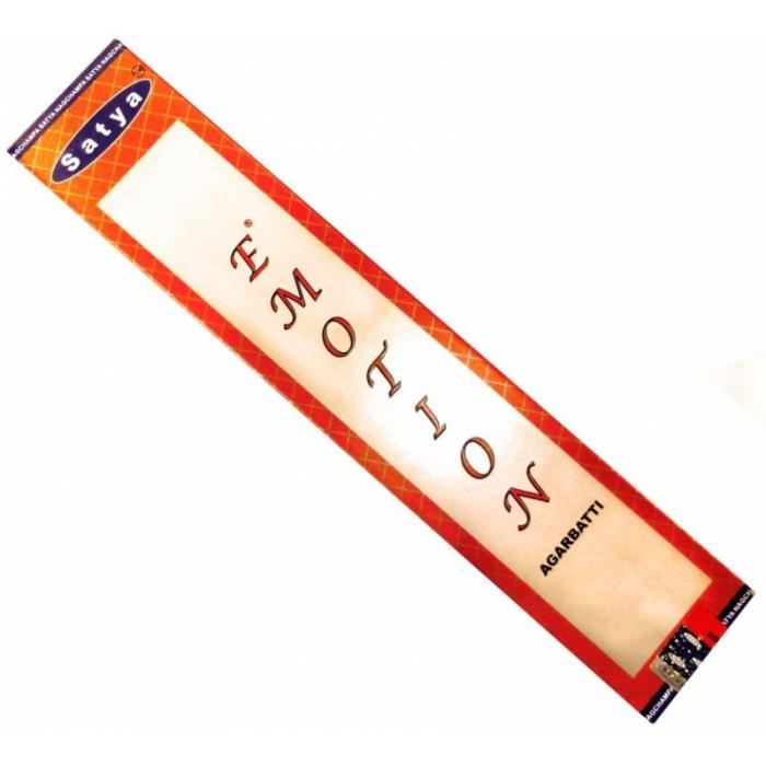 Satya Emotion (flat pack) 15 grams