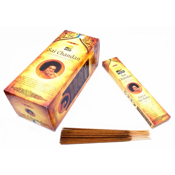 Sandesh Sai Chandan (flat pack) 15 grams