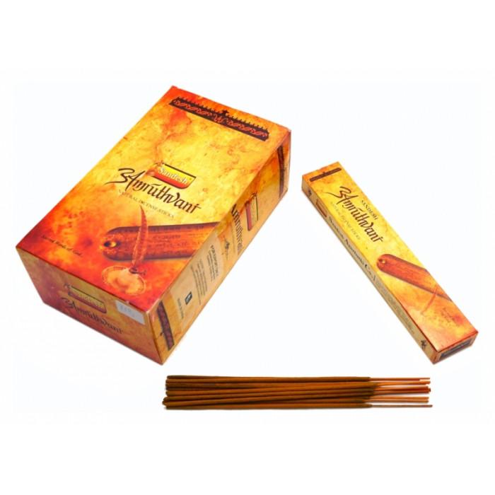 Sandesh Amruthvani (flat pack) 15 grams