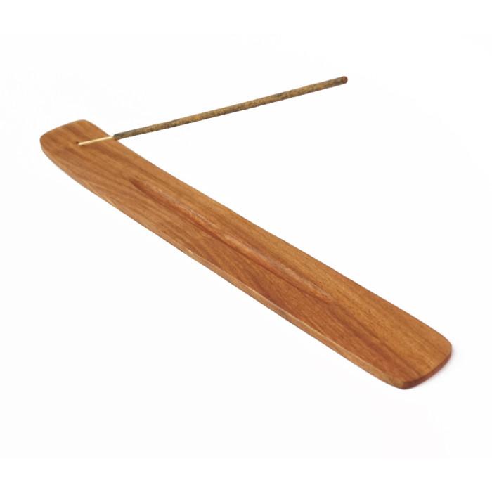 Mahogany aroma stick stand