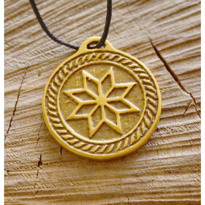 Amulet №05 Alatyr