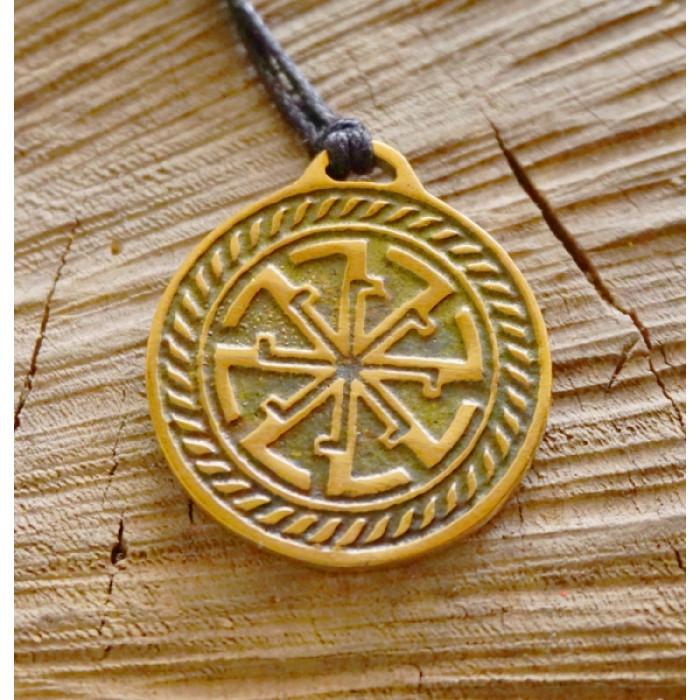 Amulet №06 Svetoch
