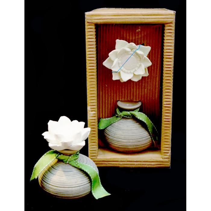 """Aroma diffuser """"White Lotus"""" Jasmine"""