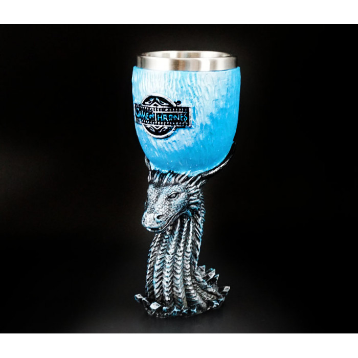 """Cup """"Dragon"""" from polystone CUP-32"""