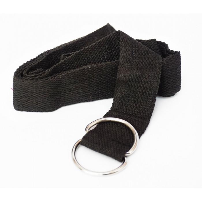 Yoga Strap Black