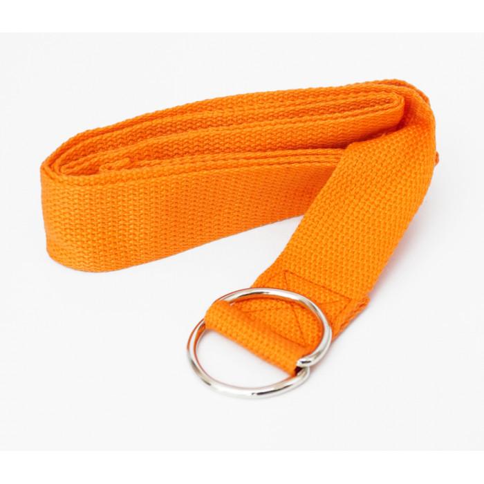 Yoga Strap Orange