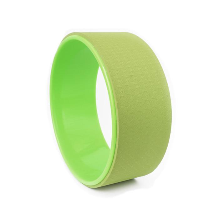 Yoga Wheel Light Green