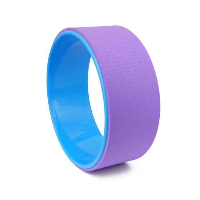 Yoga Wheel Lilac