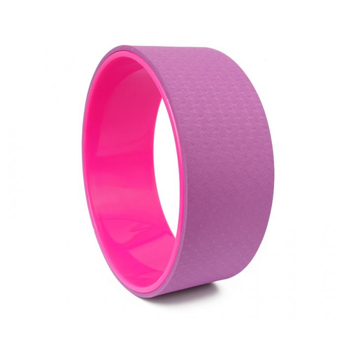 Yoga Wheel Purple