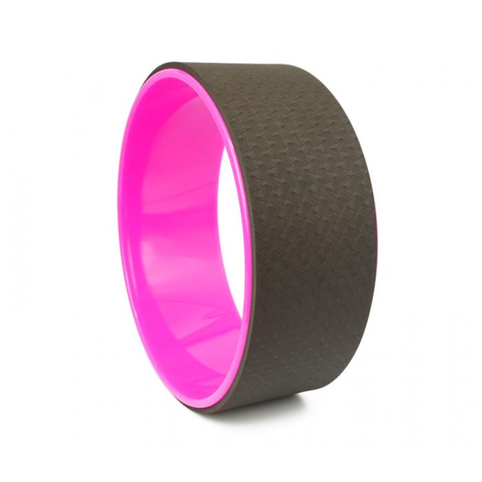 Yoga Wheel Black