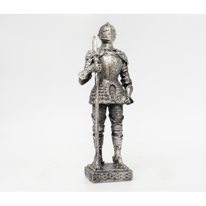 "Figurine ""Knight"" polystone №16"