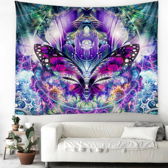 """Wall tapestry """"Butterfly"""" №4"""