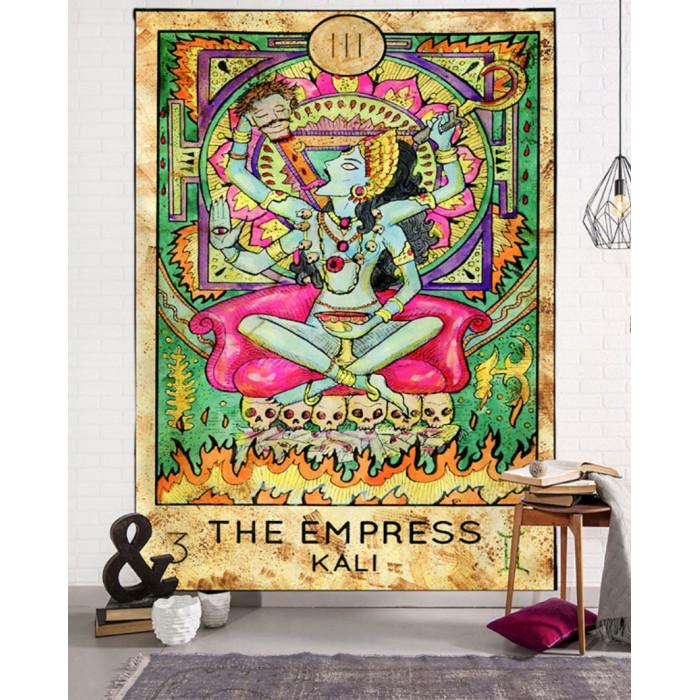 "Wall tapestry ""Arkan Empress"" №61"