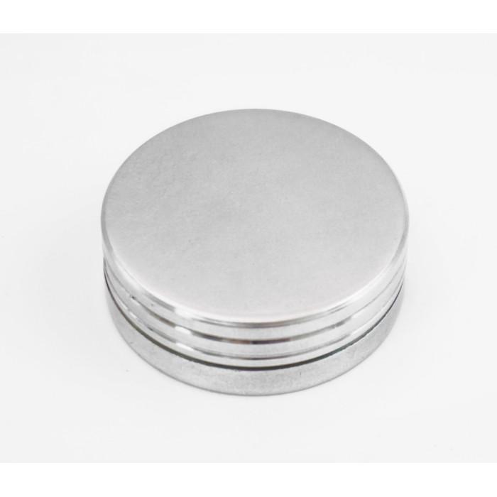 Grinder aluminum GR-102