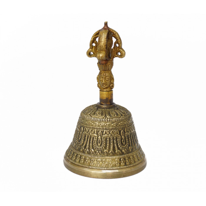 Big singing bell