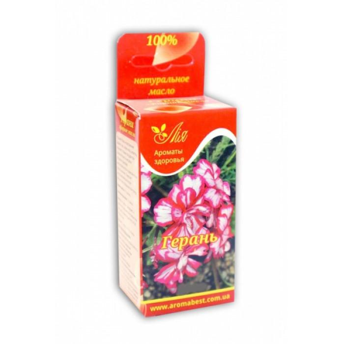 Geranium (essential oil 5 ml.)