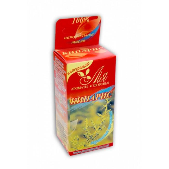 Cypress (essential oil 5 ml.)