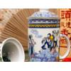 Кружки заварники из керамики