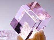 Stones, minerals