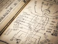 Yoga, oriental medicine
