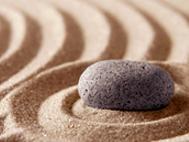 Песочные сады ДЗЭН